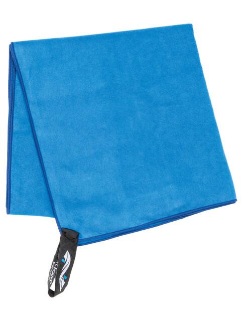 PackTowl Personal Hand Towel Bluebird